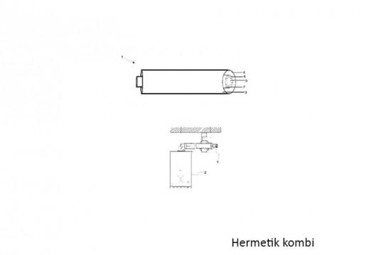 Hermetik-Kombi