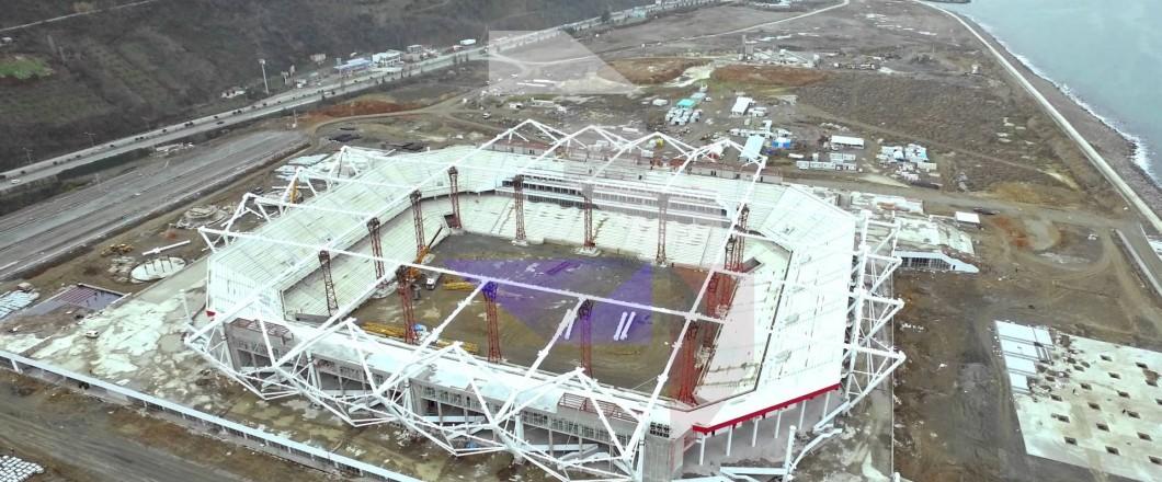 Akyazi-Stadi