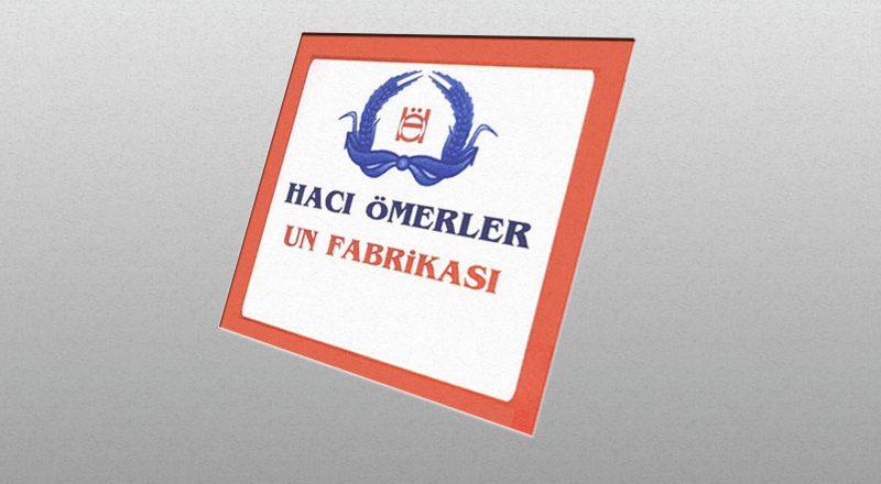 Haci-Omerler-Un Fabrikasi